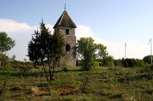Väike-Pakri kabel